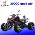 300cc quad atv (ZLATV-041)