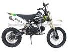 125cc hot dirt bike JD125-5