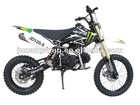 125cc hot dirt bike JD125-5