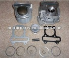 Big Bore Kit Scooter GY6 100cc including Piston & Ring set and head gaskets with 64mm valve
