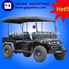 2012 Powerful&Top quality GMDM4 electric cart