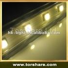 CE, RoHS White LED Linear Light Fixture
