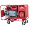 Single Cylinder Genset
