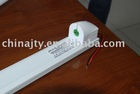 T8 36W/30W/18W stent with painted cover for electronic version