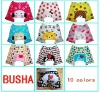 Busha 100%cotton summer adult baby short pants