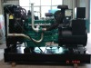 200kva Volvo Prime Generator + stamford alternator