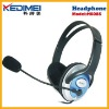 Kedimei Wired Computer Headset(K6085)