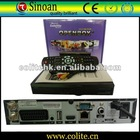 Openbox S11 Satellite Receiver, Openbox S11 PVR HD Receiver