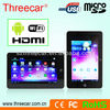 "7"" 800X480 TFT LCD android 3.0 mid tab pc"