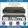 wholesale 4 channel Full D1 CCTV DVR recorder
