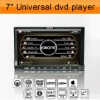 "7"" Universal DVD Player"