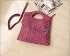 lady's genuine leather bag [bk1007]