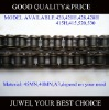 High quality motorcycle chain for 420,420H,428,428H,425,520,530