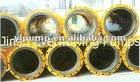 Flexible sand dredge pipes to sell