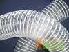 Helix flexible pvc reinforced hose