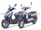 HYBRID MOTORCYCLE 150CC