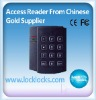 Proximity Reader,Card Reader ID/IC,Access control reader
