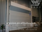 European Type Roll Up Door