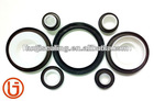2012 NEWEST PTFE bonded ACM oil seals