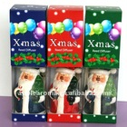 Hot Sale Christmas Holiday Gift Set Reed Diffuser