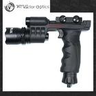 Vector Optics Cobra Tactical Handle Fore Grip Flashlight Green Laser Combo Sight