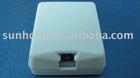 RJ11 IDC gel shielded Telephone Socket