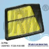 Auto air filter for KIA cars