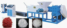 EPE/PSP/PP-R/PVC/PP Recycling and Pelletizer
