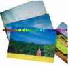 supply printed color paper card