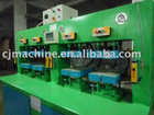 Shoe machine, shoes insole forming machine