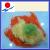 colour fiber
