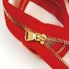 #5 metal zipper