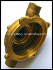 OEM precision casting cnc machining machinery part