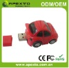 Cheapest Red Car OEM Promotional Gift Usb(U-801A)