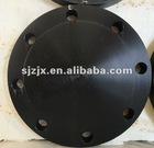 JX-8766 SABS1129 CS RST 37.2; S235JR;C22.8 blind flange type 8