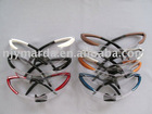 TP Sport Plastic Frame Safety Glasses