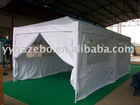 easy up foldable gazebo