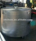 Stainless Steel Spiral cooler heat exchanger