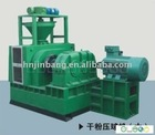 News!!!Large Capacity and Super Durable Ore Powder Brequette Machine