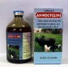 oxytetracycline injection 5% for veterinary medicine