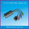 ON SALE 1CH USB to Ypbpr capture box