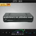 H.264 HD34 IPTV BOX set top box