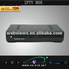 H.264 HD34 IPTV BOX set top box