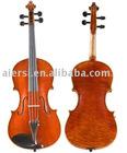 All Solid Flame Maple Professiona/advanced Viola
