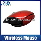 high-tech cute driver mini wireless optical mouse