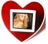 2.4 mini digital photo frame