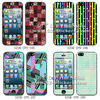 for iphone 5 PVC skin sticker (SZSK-IP185-188)