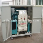 HTS-300 fuel oil purifier