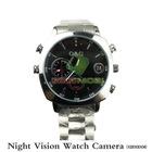 Night vision 4GB 8GB HD camera watch