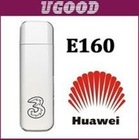 Huawei e160 3g usb wireless hsdpa modem